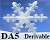 (A) Snow Flake