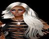 Alesia Silver White