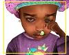 Kids sick snotty nose