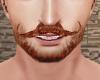 (H) Dandy Hipster-Rust