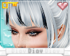 *D* Daisy Add-on Bangs
