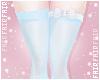 F. Sheer Socks RL Blue