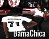 BamaChica 71 TShir