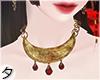 ༄唐 Torc Necklace