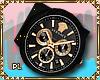 <P>Watch I Black Vers