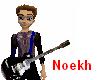 Gothic Guitar