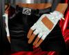 ~N~ Ice White Gloves M