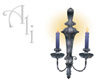 Lair Wall Sconce