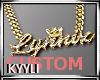 K:Lynnix::Custom