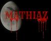 MATHIAZ SUPPORT STICKER