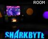 S| HiveGlow Room