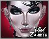 Custom Mesh Head Goth2