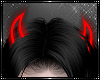 [AW] Red Neon Horns