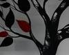 red black n red  art tr