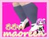 Manga HighSoxShoes