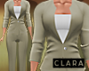© Clara's  Office LINEN