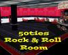 `cc`Rock & Roll room