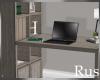 Rus Leaf Desk