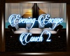 Evening Escape Couch 2