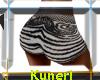 ~K~Hot Zebra