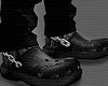 crocs n chain