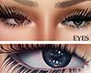 B. Beloved Eyes Blk