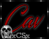 CS Cav's DJ Room