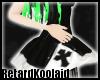 |M| :NP - Lolita Skirt