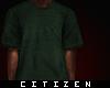 c | Olive T-Shirt I - m