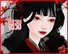 [九尾狐] hair 1 Black