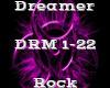 Dreamer -Rock-