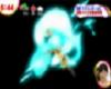 super saiyan god aura v1
