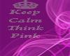 Think Pink Towel