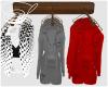 [SC] Clothing Rail 5