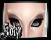 Eyebrows - Platinum