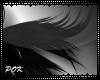 P| L Shoulder Feather