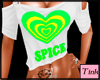 Friends Spice shirt