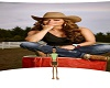 country girl background2