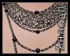 [Z] Rey Necklace purple