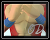 [OD] DBZ SS4 Goku Arms