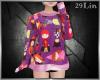 29|Pumpkin Kid Sweater