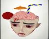 Funny Juice Brain