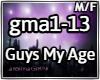 Guys My Age- Hey Violet