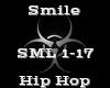 Smile -HipHop-