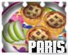 (LA)Kids Mini Apple Pies