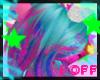 *!P!* NeoFur Hair F