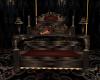 {DS}Dark Elegance Bed AN