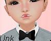 Unk Back 2 School BowTie
