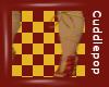 Team Flash Heels