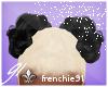 f. Traxxy Buns | Black